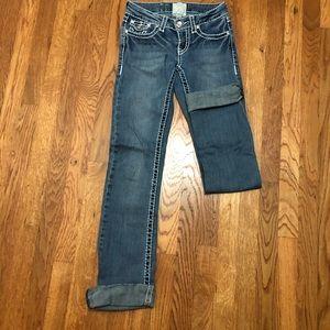 L.A. Idol bootcut jeans